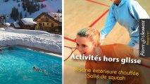 Location Vacances à Plagne Lauze - La Plagne