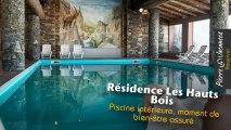 Location Vacances à Les Hauts Bois - Aime La Plagne