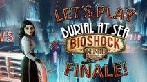 Bioshock Infinite: Burial at Sea [1999 Mode] - Episode 9 - Finale!