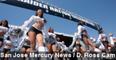 Cheerleader Files Lawsuit Against Oakland Raiders