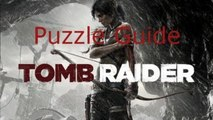 Tomb Puzzle Guide: Tomb of the Lost Adventurer, Tomb Raider 2013, Lowering Aeroplane
