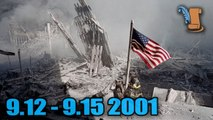 What Happened After The September 11th World Trade Center Attack?