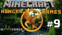 Minecraft - Hunger Games - Excuses, Excuses Everywhere - Episode 57