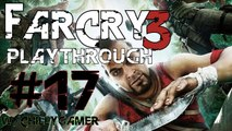Far Cry 3 [PC] Playthrough (#17) - Let Me Save Oli Mr.Sniper !