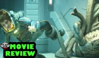 PROMETHEUS - Michael Fassbender, Charlize Theron - New Media Stew Movie Review