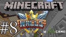 Minecraft - The Walls - Worst Jump - Episode 39