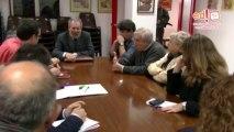 El Puerto - Valoración PSOE sobre marcha de Enrique Moresco
