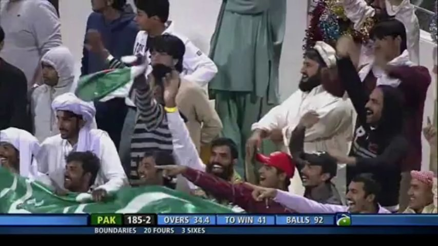 Sohaib Maqsood #92     Pakistan Cricket Phenom