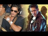 Salman Khan Says 'Shahrukh Is Fine Concentrate On Jai Ho | Is Sallu Insecure Of SRK