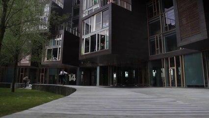 Architecture in Copenhagen
