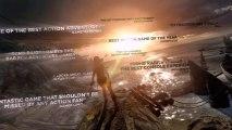 Tomb Raider Definitive Edition - Bande-annonce de lancement