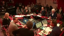 Eddy Mitchell & Fred Testot: Les rumeurs du net du 24/01/2014 dans A La Bonne Heure