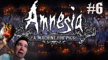 Amnesia: A Machine for Pigs - Part 6: Too many Pigs