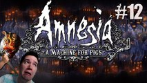Amnesia: A Machine for Pigs - Part 12: Deeper into the Machine