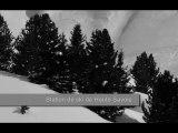 Flaine station de ski en Haute Savoie