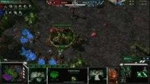 StarCraft II : Wings of Liberty - [MLG 2012] Idra vs Polt #2