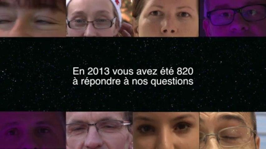 Bonne Année 2014 avec les Fondues de Films