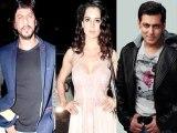 Shahrukh, Kangana, Ranbir & Salman's Latest Bollywood Gossips | Lehren Bulletin