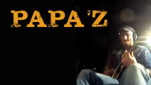 Big Fat Papa'Z (rockumentaire de régis dubois, 2014, 7 minutes)
