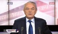 Parlement Hebdo : Jean Arthuis, sénateur UDI de la Mayenne, ancien ministre
