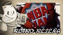 Retro Reseña: NBA Jam