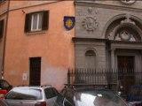 Rome: une bombe a explosé devant une église française - 24/01