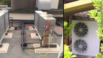 AGC Agence Génie Climatique située au Plessis Trévise , climatisation, pompe à chaleur