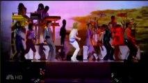 Madonna La Isla Bonita 1080P HD (Confessions Tour)