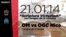 Marseille 4-5 OGC Nice : Le clip (avec les commentaires live de France Bleu Azur)