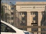 Genève: échec de l'ONU à réunir les opposants et les partisans de Bachar al-Assad - 24/01