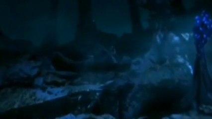 In the wake of Poseidon