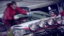 Best of Rallye Monte-Carlo - Citroën WRC 2014