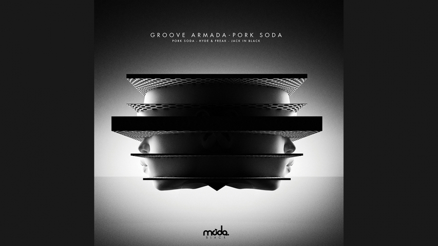 Groove Armada – Pork Soda