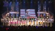 The Girls Live 003 ℃メン ハロコン