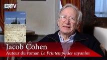 ERtv - Interview Jacob Cohen sur les juifs