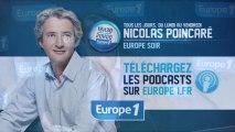 """Michel Rousseau : """"la fracturation hydraulique est la technique la plus propre"""""""