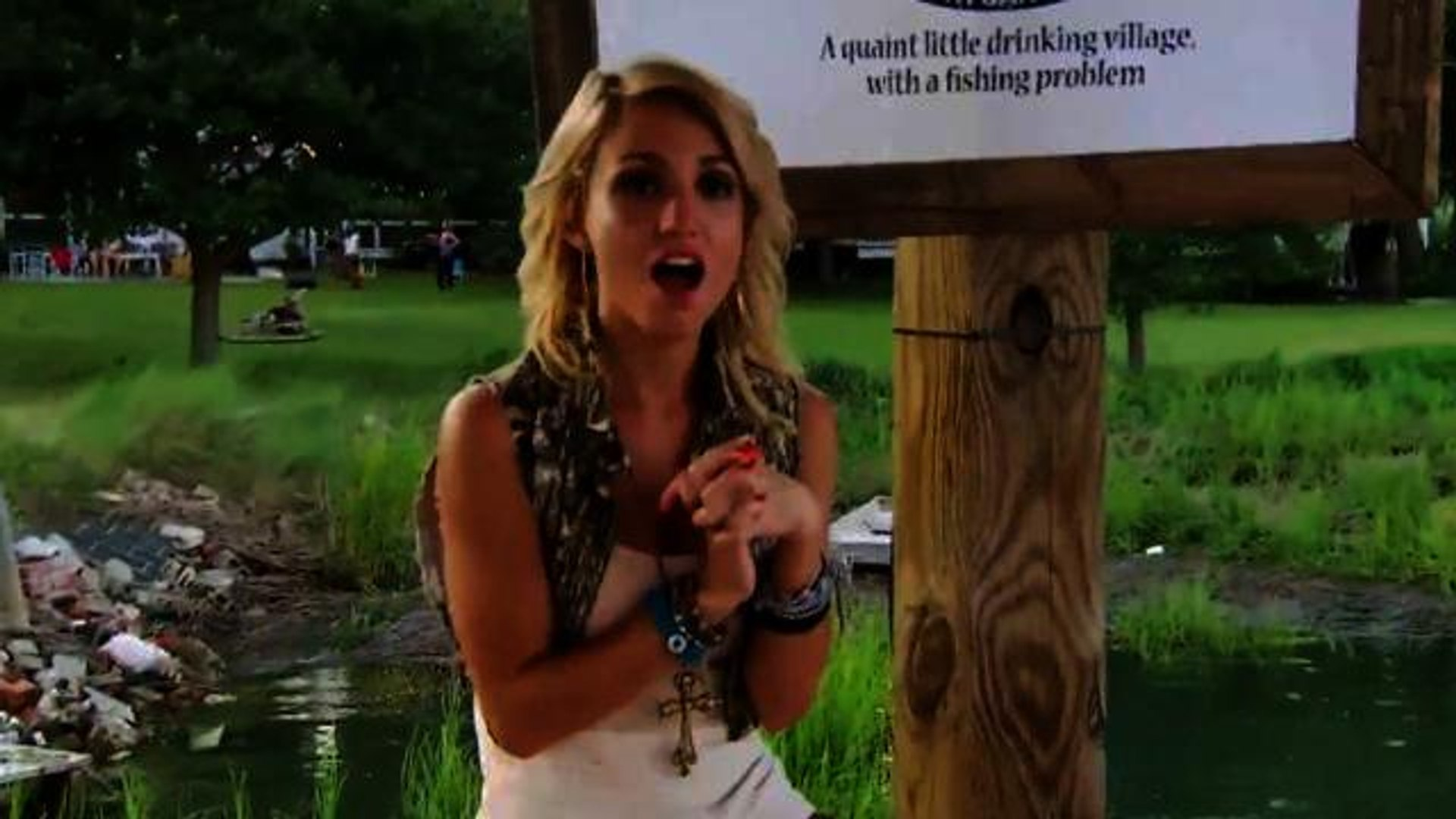 CMT's 'Party Down South' Could be Next 'Duck Dynasty' or 'Jersey Shore'