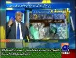 Aapas Ki Baat – Najam Sethi Kay Saath – 24 Jan 2014