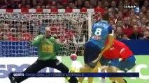 Les Bleus en finale de l'Euro 2014 de handball