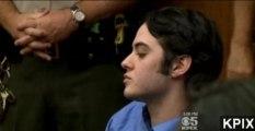 Teen Who Stole Guy Fieri's Lamborghini Gets Life In Prison