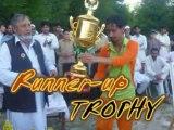 Doosra Zeeshan Shaheed Cricket Tournament Chakdara