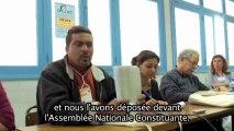 AGTER. Atelier FSM 2013. Dimensions agraires de la révolution tunisienne. vidéo 1.