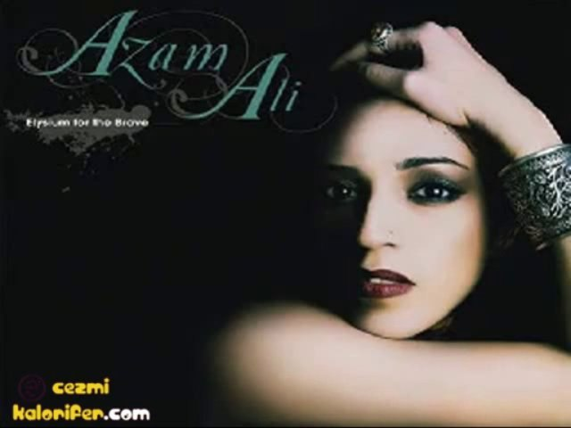 Azam Ali - In Other Worlds