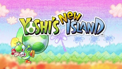 Trailer janvier 2014 de Yoshi's New Island
