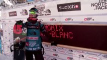 FWT14 - Colin Boyd - Chamonix Mont Blanc