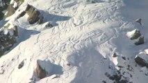 FWT14 - Stefan Hausl - Chamonix Mont Blanc