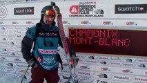 FWT14 - Lars Chickering-Ayers - Chamonix Mont Blanc