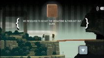 Gameplay+_ Superbrothers - Sword & Sworcery EP(PC)