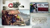 FWT14 - Aurelien Ducroz - Chamonix Mont Blanc