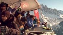 FWT14 - Kevin Guri - Chamonix Mont Blanc